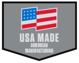 USA Made. With Global Components