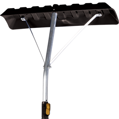 Snow Roof Rakes