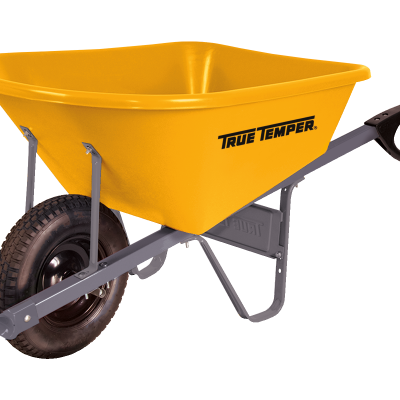Poly Wheelbarrows
