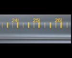 ruler-handle