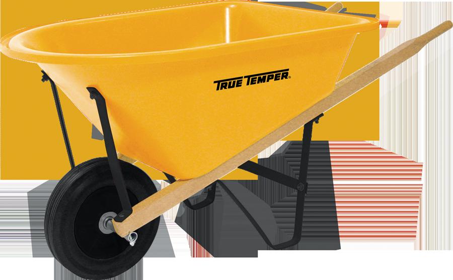 Kids Wheelbarrow True Temper 174 Tools