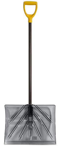18 Inch Shovel With Break Resistant Blade True Temper 174 Tools